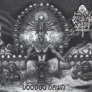 SKELETAL SPECTRE (USA) – 'Voodoo Dawn' CD Digipack