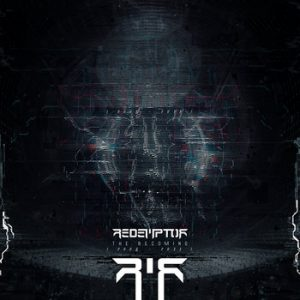 REDEMPTOR (Pol) – 'The Becoming' CD Slipcase