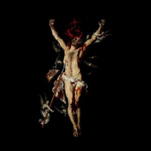 PROFANATICA (USA) – 'Disgusting Blasphemies Against God' 2-CD Digipack