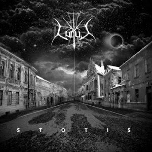LUCTUS (Lt) – 'Stotis' CD Digipack