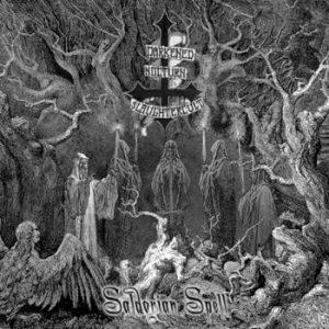 DARKENED NOCTURN SLAUGHTERCULT (Ger) – 'Saldorian Spell' CD