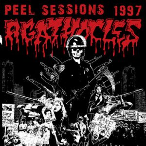 AGATHOCLES (Bel) – 'Peel Sessions 1997' CD