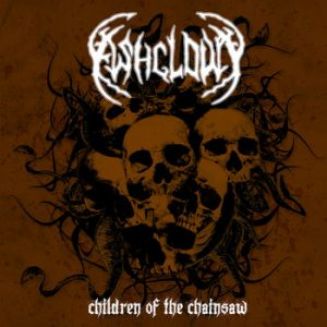 ASHCLOUD (Swe) – 'Children of the Chainsaw' CD