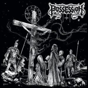 POSSESSION / SPITE – split MCD Digipack