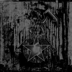 N.K.V.D (Fr) – 'Totalitarian Industrial Oppression' CD Digipack