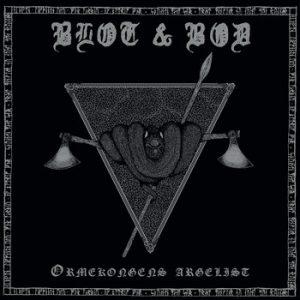 BLOT & BOD (Dk) - Ormekongens Argelist CD Digipack