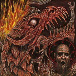 PSEUDOGOD (Rus) – 'Deathwomb Catechesis' CD