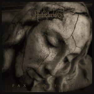 ANTICHRIST (Per) - Pax Moriendi CD