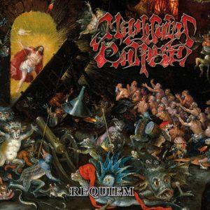 MAGGOTY CORPSE (Jap) – 'Requiem' CD