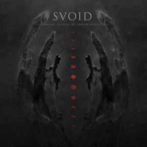 SVOID (Hun) – 'Storming Voice of Inner Devotion' CD Digipack