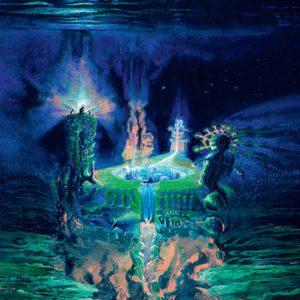 MORDOR (Pol) – 'Prayer To…' CD