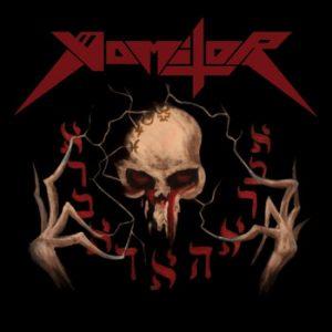 VOMITOR (Aus) – 'Pestilent Death' CD