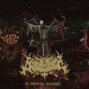 SLAUGHTBBATH (Chi) - Alchemical Warfare CD