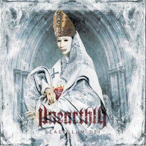 UNEARTHLY (Bra) – 'Flagellum Dei' CD Digipack