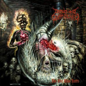 DRAWN AND QUARTERED (USA) – 'The One Who Lurks' CD