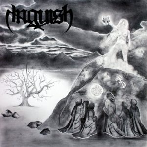 ANGUISH (Swe) – 'Mountain' CD