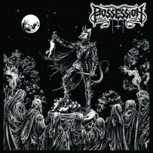 POSSESSION (Bel) – '1585-1646 (+bonus)' CD
