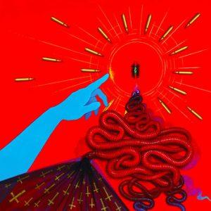 BIESY (Pol) – 'Transsatanizm' CD
