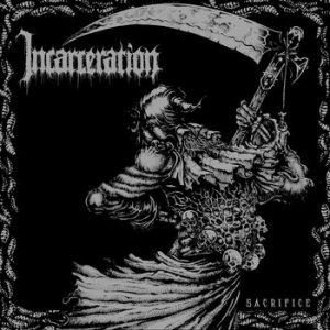 INCARCERATION (Bra) – 'Sacrifice' MCD