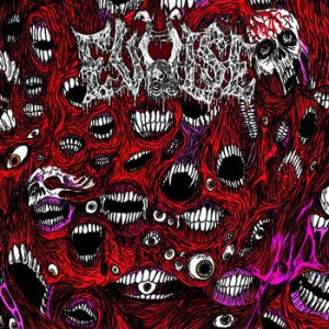 EVULSE (USA) – 'Call of the Void' MCD Digipack