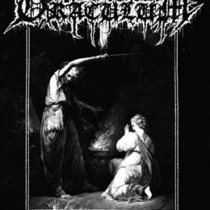 ORACULUM (Chi) – 'Sorcery of the Damned' MCD