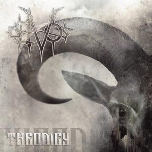 DEIVOS (Pol) – 'Theodicy' CD