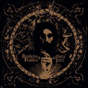 ANCIENT MOON - Benedictus Diabolica… CD Digipack