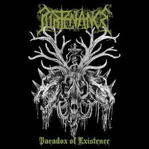 PURTENANCE (Fin) – 'Paradox of Existence' MCD