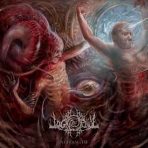 LOGIC OF DENIAL (It) – 'Aftermath' CD