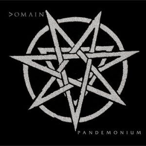 DOMAIN (Pol) – 'Pandemonium' CD