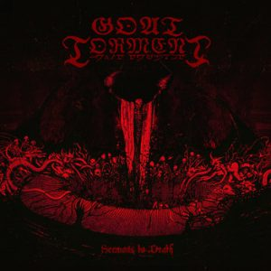 GOAT TORMENT (Bel) – 'Sermons to Death' CD Digipack