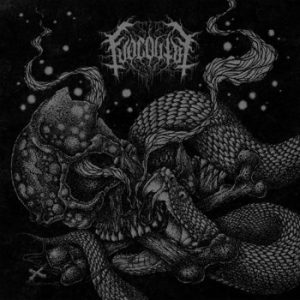 FUOCO FATUO - 'The Viper Slithers In The Ashes Of What Remains' CD