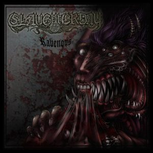 SLAUGHTERDAY (Ger) – 'Ravenous' MCD