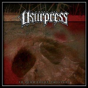 USURPRESS (Swe) – 'In Permanent Twilight' MCD