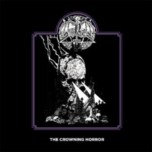 PEST (Swe) – 'The Crowning Horror' CD digipack