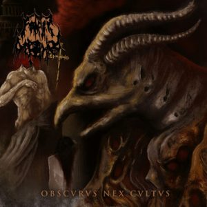 FATHER BEFOULED (USA) – 'Obscurus Nex Cultus' CD