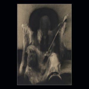 AMNUTSEBA (Fra) – 'Emanatism' CD Digipak