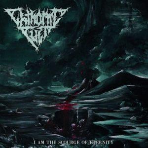 CHTHONIC CULT (Pol) - I am the Scourge of Eternity CD Digipak