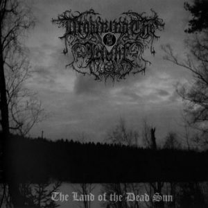 DROWNING THE LIGHT (Aus) - 'The Land of the Dead Sun' MCD