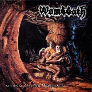WOMBBATH (Swe) - 'Internal Caustic Torments' CD