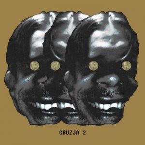 GRUZJA (Pol) – 'Jeszcze Nie Mamy Na Was Pomyslu' CD