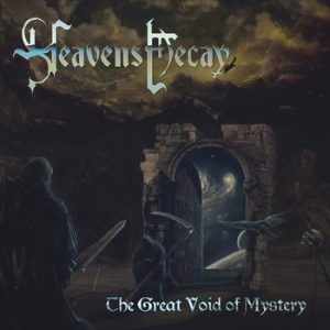 HEAVENS DECAY (Mex) – 'The Great Void of Mystery' CD