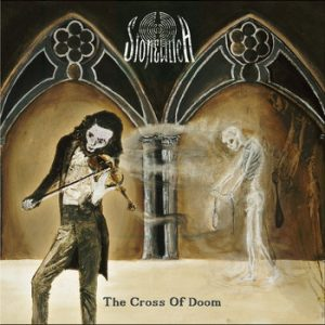 STONEWITCH (Fra) – 'The Cross of Doom' CD