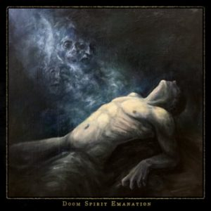 RITES OF DAATH (Pol) – 'Doom Spirit Emanation' CD