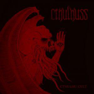 CTHULHUSS (Pol) – 'Cthulhu Cult' CD