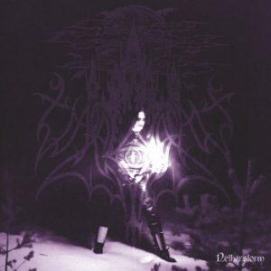 VARGRAV (Fin) – Netherstorm CD Digipack