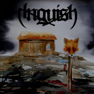 ANGUISH (Swe) – 'Through the Archdemon's Head' CD