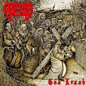 TORTURE PULSE (Fin) – 'God Leash' CD