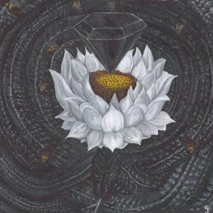 APARTHIVA RAKTADHARA – 'Agyat Ishvar' 7'EP