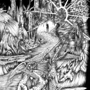 MALEFICENCE (Bel) – 'Journey to the Depths' TAPE